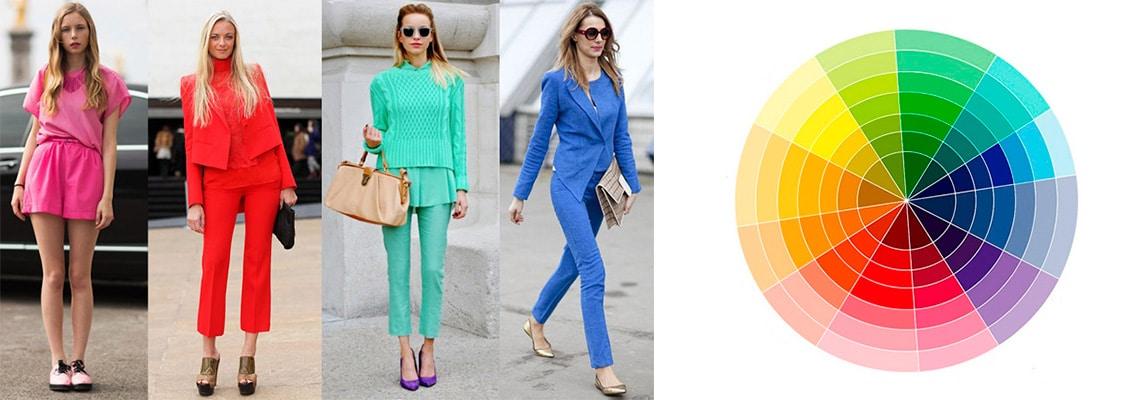 3a5c492ded70 Dicas de moda feminina: combinação de cores entre semijoias e roupas |  Francisca Joias