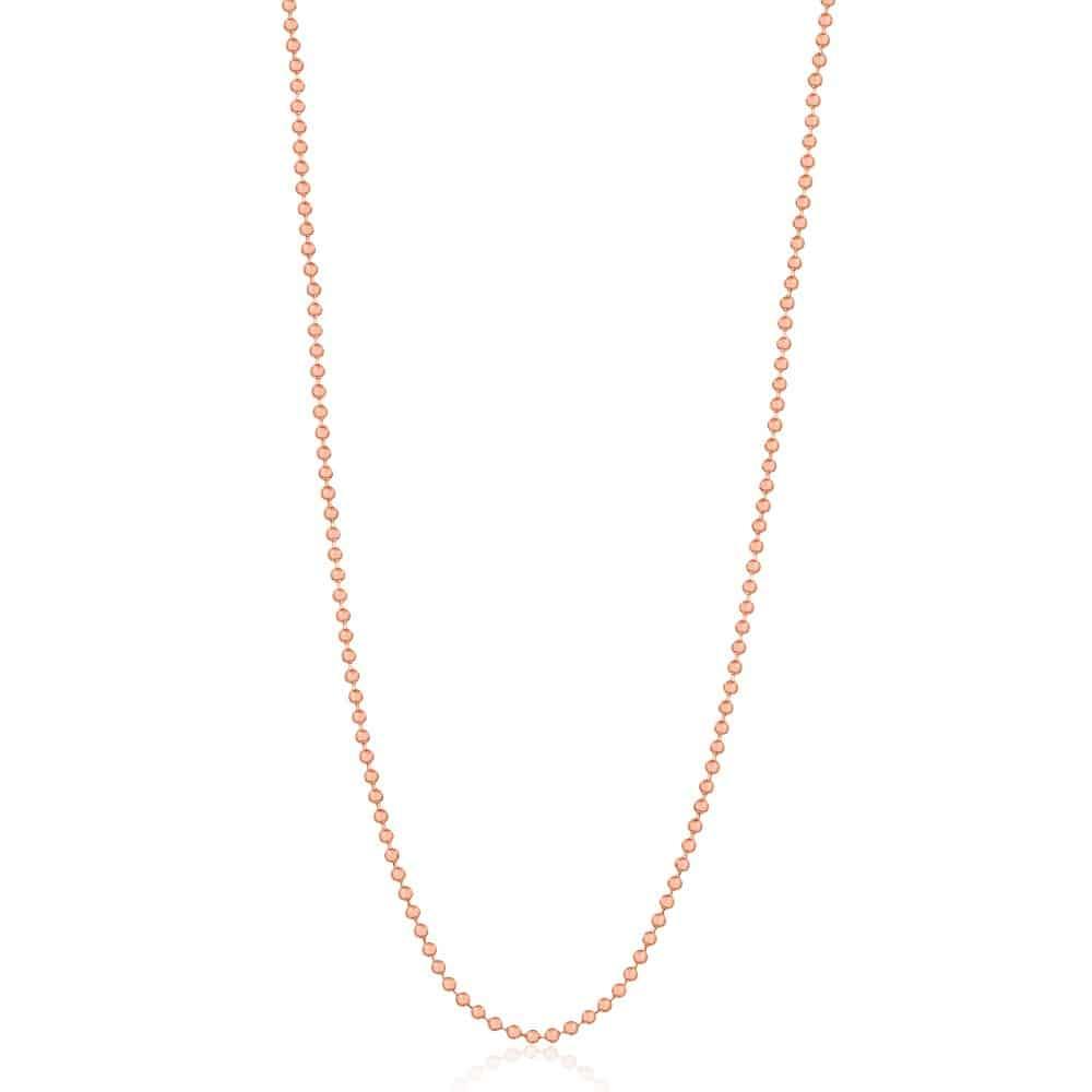 d88ee8d680448 Arrase combinando acessórios em ouro rosé com ouro 18k   Francisca Joias