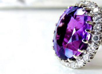 cor violeta - tendencia para 2018
