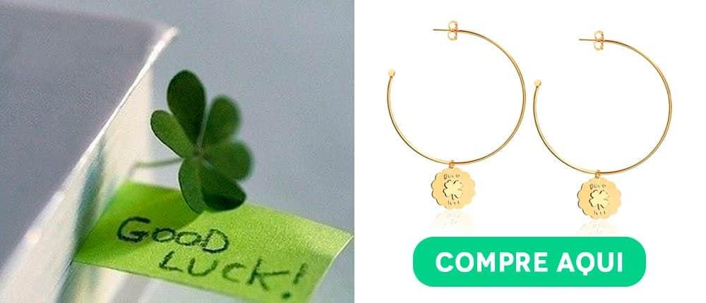 Amuletos da sorte para trabalhar