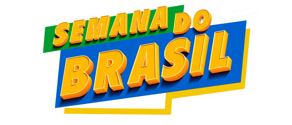 O que é a Semana do Brasil
