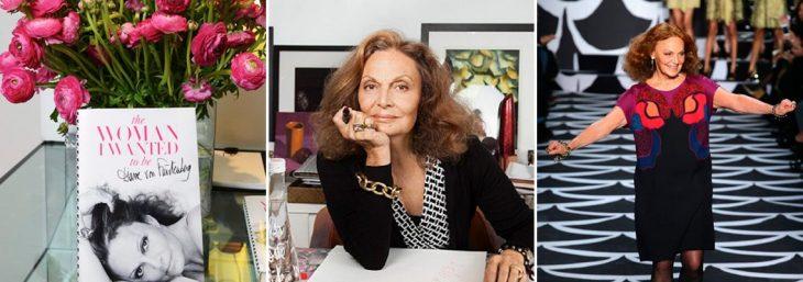 quatro fotos da autora e do livre the woman a i wanted to be